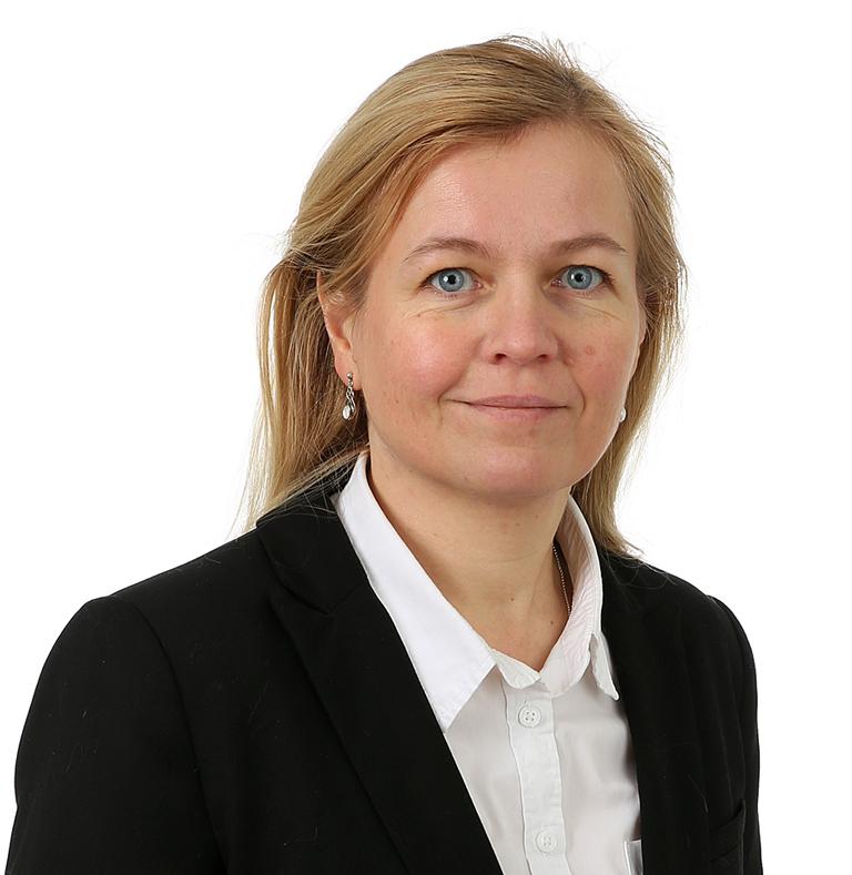 Maria Broberg